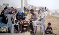 Izraēlas izpostītās Gazas rekonstrukcija noris nepiedodami lēni, uzskata aktīvisti