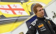 Šlēgelmilhu Beļģijā gaida lielākā konkurence 'Lamborghini Blancpain Super Trofeo' seriālā