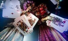 Asociācija: azartspēles ir izklaides veids; IIN rezumējošā kārtība no laimestiem jāatceļ