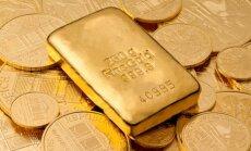 Британец нашел в советском танке золотые слитки стоимостью $2,5 млн
