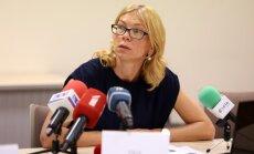 Valsts veselības apdrošināšanas datu bāzi sola sākt testēt oktobrī