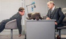 Dailes teātris ar izrādi 'Ziloņa dziesma' viesosies Alūksnē