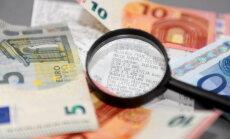 'Trasta komercbankā' 265 klientiem noguldījumi lielāki par 100 000 eiro