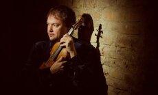 Izziņo visu klasiskās mūzikas festivālā 'Sensus' programmu