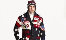 ASV Soču olimpiskajās spēlēs pārstāvēs lielākā delegācija valsts vēsturē