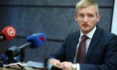VARAM tiesā pret Lembergu pārstāvēs Sprūdža padomnieces bijusī darbavieta