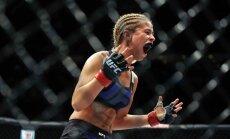 """""""Мое тело было как будто неживым"""". Звезду UFC изнасиловали на вечеринке"""