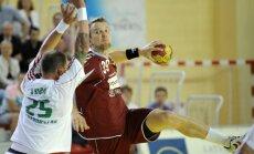 Viens no Latvijas labākajiem handbolistiem Klešniks noslēgs karjeru