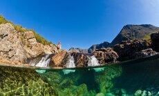 5 brīnišķīgi pārgājienu maršruti kalnos un augstienēs, kas būs pa spēkam pat iesācējiem