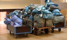 СГД призывает не получать на почте посылки за вознаграждение: в них могут быть наркотики