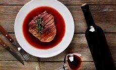 Kā pareizi izmantot vīnu, gatavojot ēdienu. Pieci jautājumi – piecas atbildes
