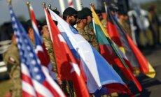 Somijā sāk oficiāli izvērtēt iespējamās iestāšanās NATO sekas