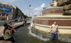 'Bloomberg': visvairāk 'izvirtusī' valsts ir Čehija
