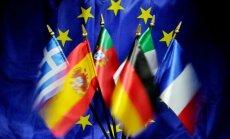 ES dalībvalstu vidū nav vienprātības par sankciju sarakstā iekļaujamajām Ukrainas amatpersonām
