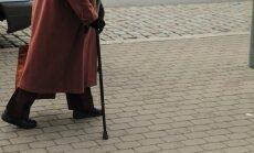 LM gatava vērtēt pensiju vecuma palielināšanu ilgākā laika posmā