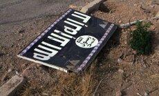 ASV operācijā Sīrijā nogalināts augsta ranga 'Daesh' biedrs