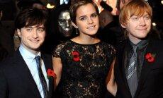 Roulinga atvainojas, ka Harijs Poters nav apprecējis Hermioni