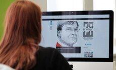 Dombrovski iekļauj 'Politico' veidotajā Eiropas līderu sarakstā