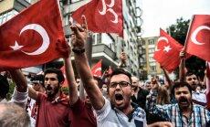 Израиль и Турция договорились о нормализации отношений