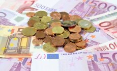 VID trijos mēnešos budžetā iekasē par 1,1% vairāk nekā plānots