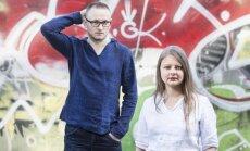 Laima Jansone un DJ Monsta aicina uz jaunās programmas koncertu
