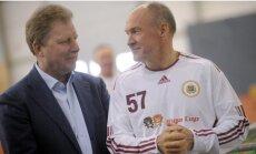 Соперник сборной Латвии уволил тренеров после ничьи с Лихтенштейном