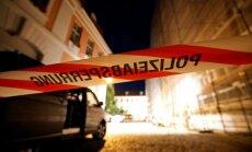 Взрыв в Германии: 12 человек ранено, смертник погиб