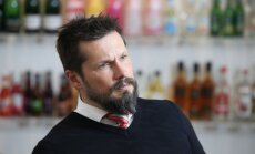 Rolands Gulbis: Vai manu valsti glābs alkohols?