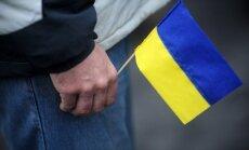 Ukrainā svētdien sākta vispārēja mobilizācija