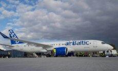 Krievijas vēlme no 'airBaltic' piedzīt 20 miljonus eiro sarunas ar investoriem neietekmēs, domā eksperts