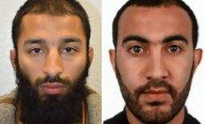Стали известны имена террористов из Лондона