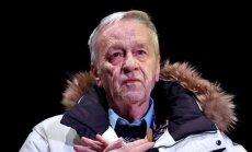 FIS prezidents sankcijas pret Krievijas sportistiem salīdzina ar holokaustu