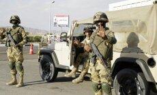 Ēģipte ir ieinteresēta slēpt patiesību par A-321 katastrofu, brīdina medijs