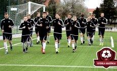 LFF Futbola akadēmija uzsāks savu piekto sezonu