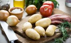 Ukraina plāno aizliegt pārtikas produktu importu no Krievijas