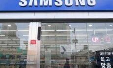 Главу Samsung подозревают в уклонении от уплаты налогов