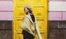 Ko ģērbsim pavasarī? Stiliste izvirza modes aktualitātes