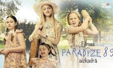 Video: Ieskaties filmas 'Paradīze 89' aizkadrā!