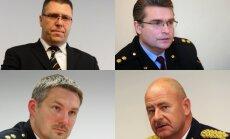 Vērienīgā rotācija policijā – sods vai centieni uzlabot darbu?