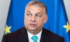 EK pret Ungārijas patvēruma politiku vērsīsies ES Tiesā
