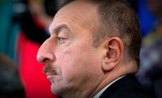 Kāda ir Azerbaidžānas politiskā vide jeb kāpēc pēc vēlēšanām nekas nemainīsies