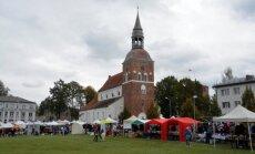Aicina uz tradicionālo Simjūda tirgu Valmierā