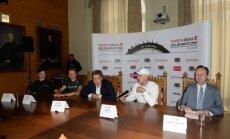 'Toyota' Rīgas velomaratonā cīnīsies par Rīgas mēra kausiem
