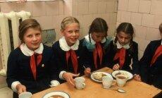 Festivālā 'Zemlika' būs diskusija par padomju Latvijas virtuvi