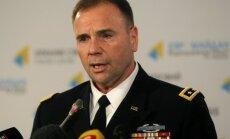 Hodžs: nepieciešamas labākas tehnoloģijas, lai aizsargātu Krievijas iespējamajai agresijai pakļautos reģionus
