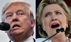 Washington Post связала Клинтон с заказчиками досье на Трампа