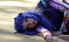 Fotoreportāža: Džezs modē un dejā - 'Jazz Fashion Week'