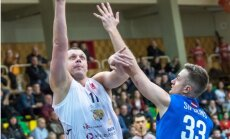BK 'Jēkabpils' nākamajā sezonā startēs ar jaunu nosaukumu un atjauninātu sastāvu