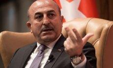 Turcija pēc referenduma centīsies panākt bezvīzu režīmu ar ES