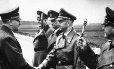 Раскрыты неизвестные подробности борьбы Гиммлера с Гитлером
